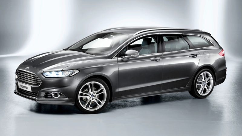If You Only Vote Once This Year, Vote For A Fusion Wagon