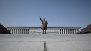 How One Man Wants to Free North Korea With USB Drives and Pirated Movies