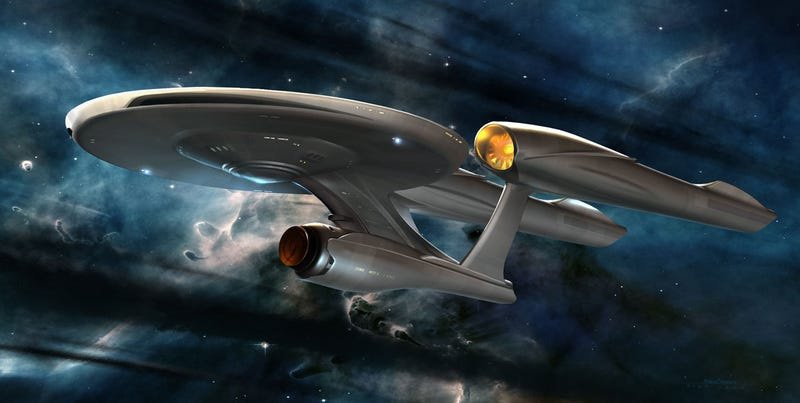 Could a new Star Trek TV show really happen?