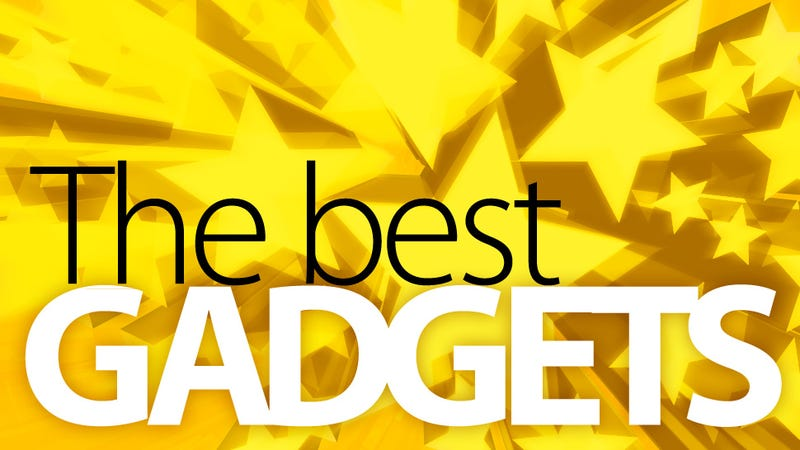 The Best Gadgets of the Year