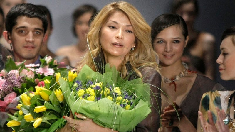Pop Album By Uzbekistan Dictator's Daughter Promises to be Hilariously Bad