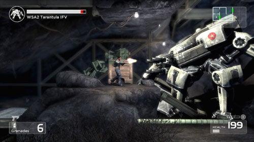 Shadow Complex Review: Genre Upgrade