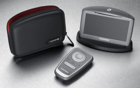 TomTom Introduces GO 920 and GO 920T with Voice Controls