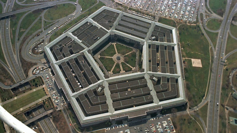 Pentagon Super-Hoarders Waste Billions Buying Stuff They Already Have