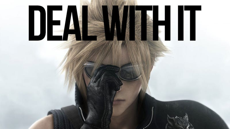 Right Now, a Final Fantasy VII Remake Isn't The Most Important Thing