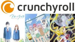 Crunchyroll Newletter's Top Five Favorite Summer 2014 Simulcasts