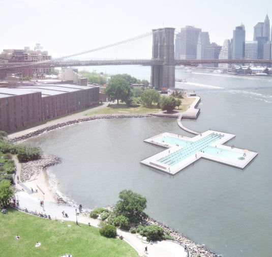 New York City Needs These River Pools