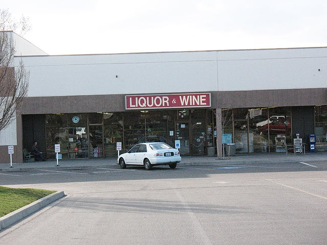 You Can Buy All of Washington State's Liquor Stores Online for $4.5 Million Right Now