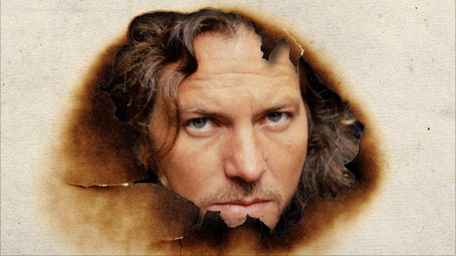 Pearl Jam Fan Notes: Eddie Vedder Hates Me; Or, How To Kill Your Idols With A Used Condom In A Sorbet Cup