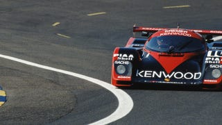 Why The Porsche 956/962 Is The Greatest Sports Racing Car Ever Made