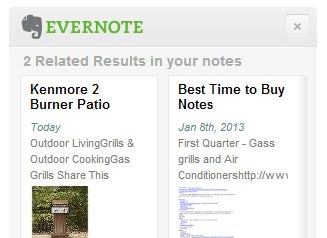 I've Been Using Evernote All Wrong. Here's Why It's Actually Amazing