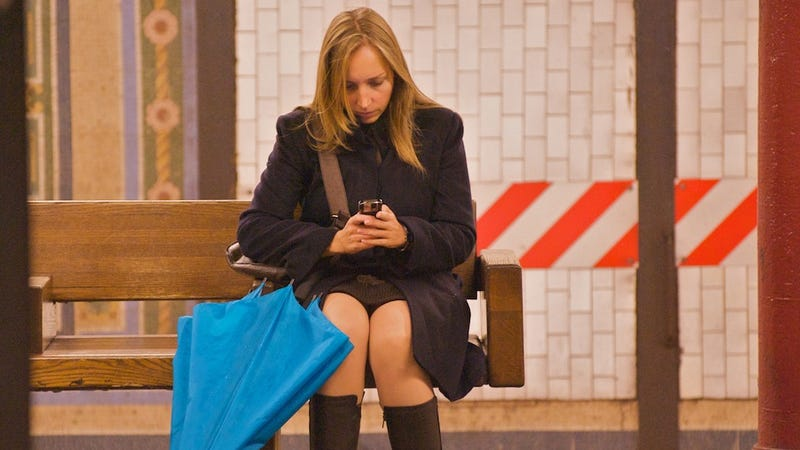Cellphone Service Hitting NYC Subways to Both Delight and Dismay