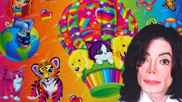 Lisa Frank 'Understood' Michael Jackson's Life Under Paparazzi Scrutiny and Other Insane Declarations by a Woman Who Makes Stickers