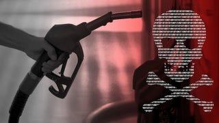 El grave fallo de seguridad que permite <i>hackear</i> miles de gasolineras