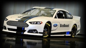 Penske Shifts From Dodge To Ford, Toyota's New Memo Problem, And Much Respect To Mark Fields