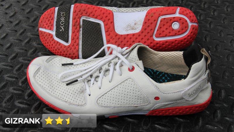 Skora Form Review: Minimal Runners, Maximal Price