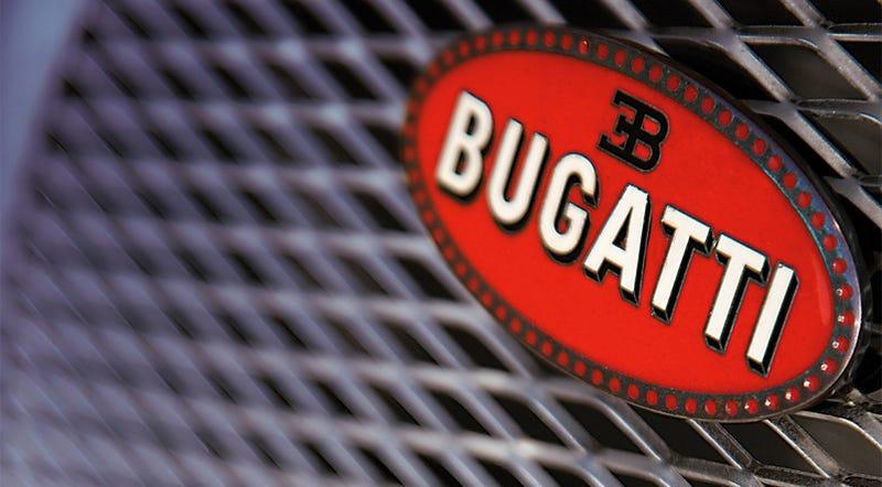 Bugatti Set To Reveal New Model In September
