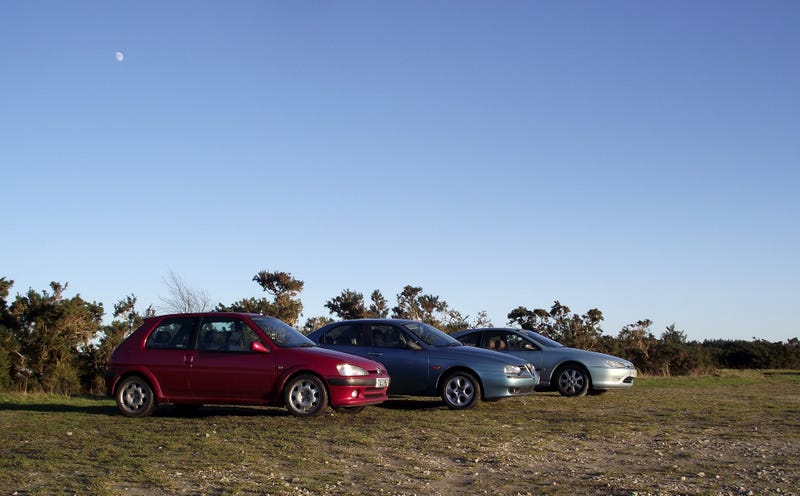 Went out with a couple of mates to take some pics