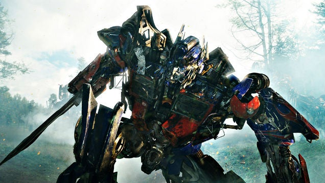 448 Minutes Of Transformers Movies Contain 19 Minutes Of Robot Combat