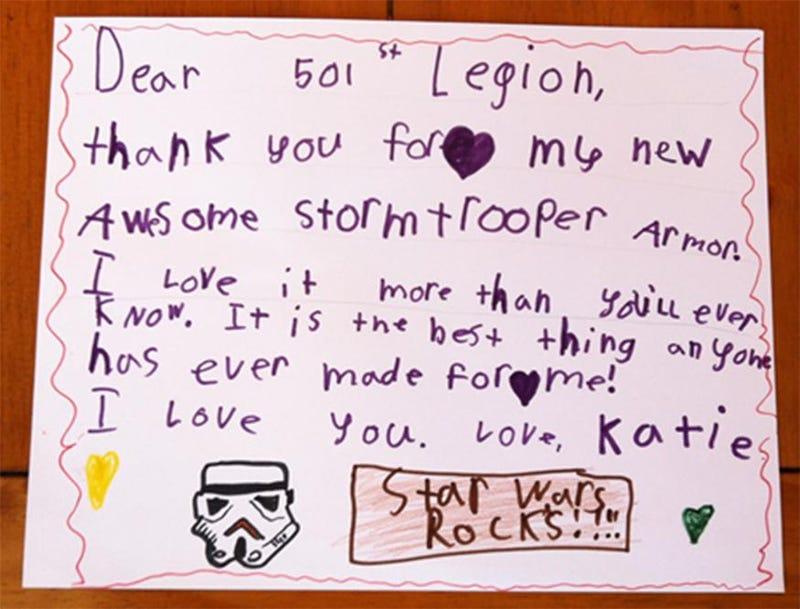 The Cutest Stormtrooper Halloween Has Ever Seen