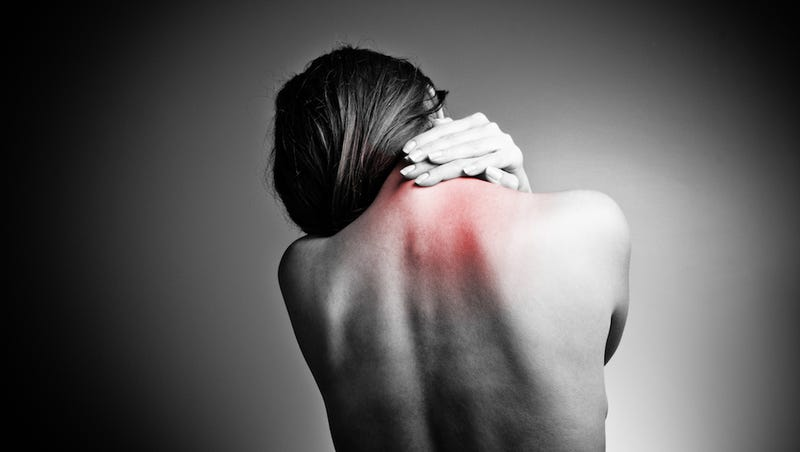 Scientists Turn Off Pain Using Nothing But Light