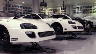 Meet The Guy Behind The 2500-Horsepower Toyota Supra