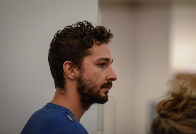 Shia LaBeouf Has Reportedly Checked Himself Into Rehab