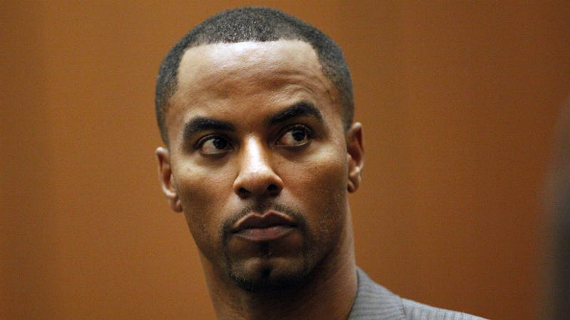 Darren Sharper Doesn't Rape, He Just Has Non-Consensual Sex