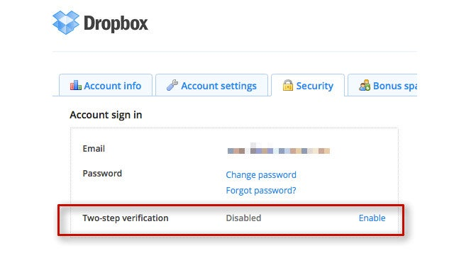 How to Enable Two-Factor Authentication on All Your Accounts
