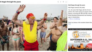 That Isn't Hulk Hogan, Yahoo