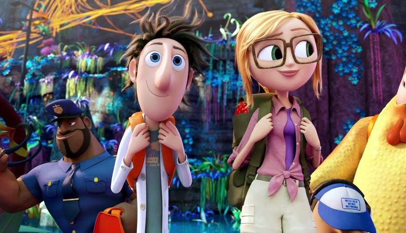 Netflix's Deal With Sony Shows They Care About Animation