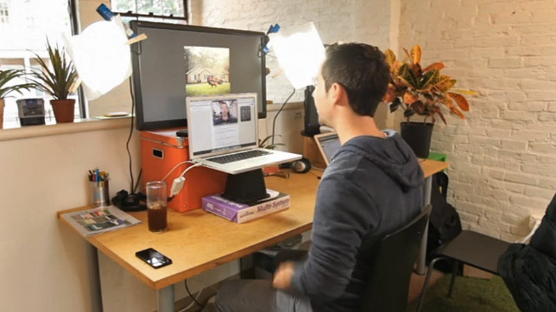These Simple Tips Ensure You Don't Look Like Crap On a Webcam