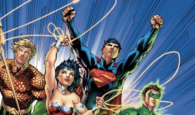 Gift Ideas For Superhero Fanatics