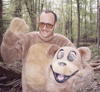 Terry Richardson, We Should Probably Be Friends