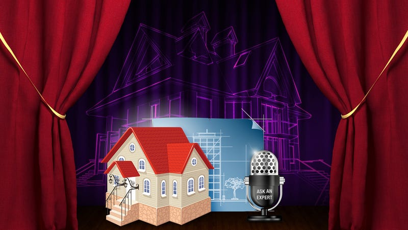Ask an Expert: All About Home Construction and Remodeling