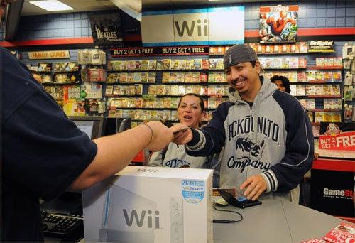 Nintendo Sold Over 1.5 Million Wiis, DSs Last Week