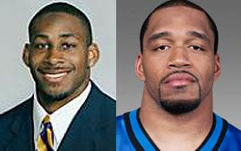 Two NFL Players Lost At Sea?