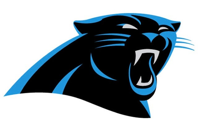 The Carolina Panthers Logo Gets An Update