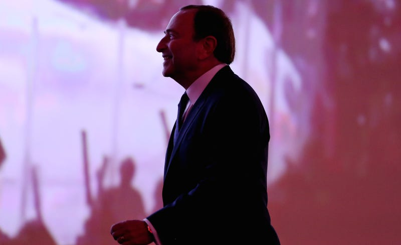 Reports: NHL Plans Expansion, And Soon