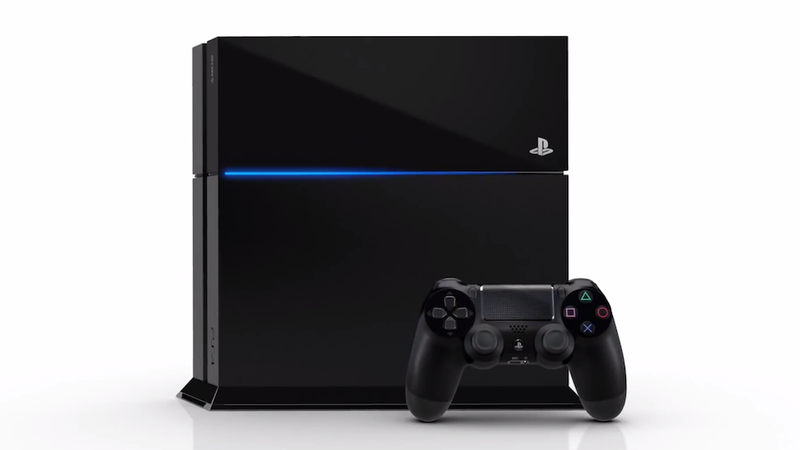 PS4 Failure Rate Is Less Than 1%, Sony Says