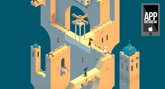 Monument Valley Is The Perfect Hour