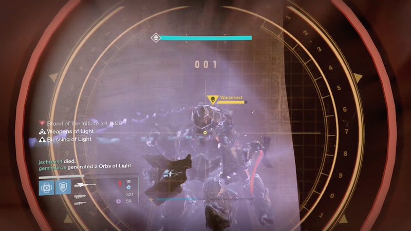 Not All Of Us Loved Destiny's New Raid