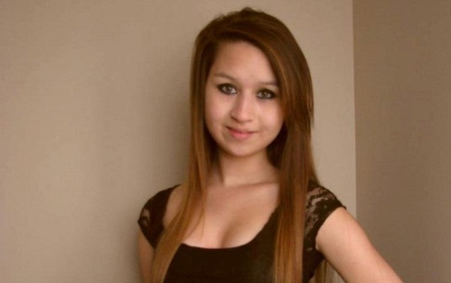 Dutch Man Charged With Cyberbullying Amanda Todd