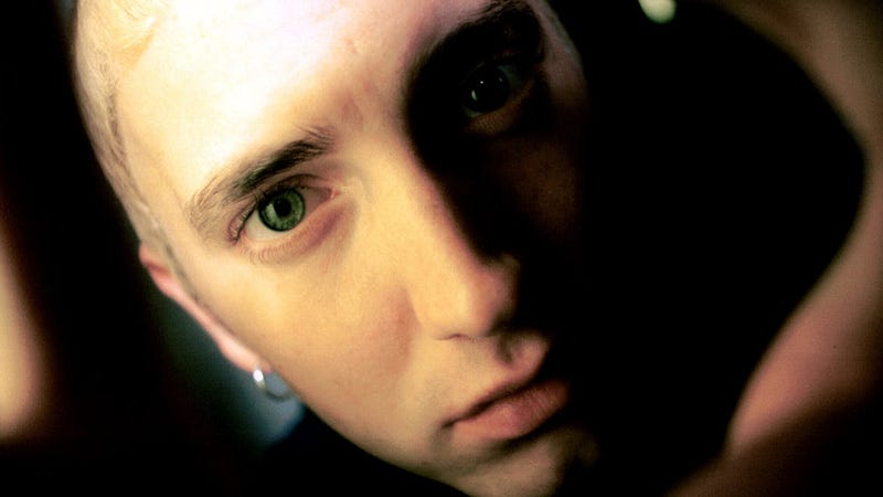 When Eminem Mattered: The Importance of the First Marshall Mathers LP