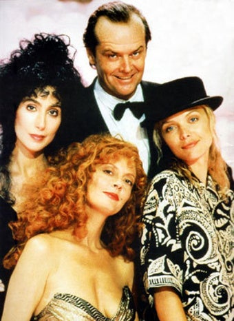 Do We Need Another Eastwick?