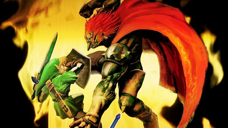 Zelda Remake Will Be More User-Friendly On The 3DS, Probably Not Longer