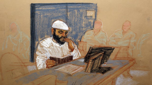 9/11 Plotters in Court Not the Courteous Terrorists Everyone Hoped They'd Be
