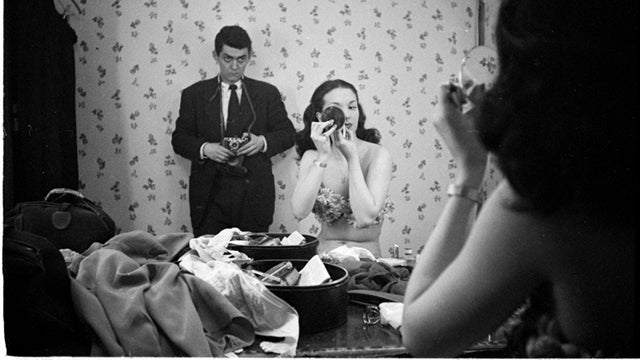 Film Nerds Are Drooling Over Stanley Kubrick's Incredible Early Photography