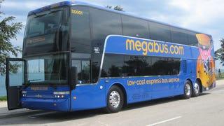 Does Anyone Use Megabus? Yay, Nay Or Meh?
