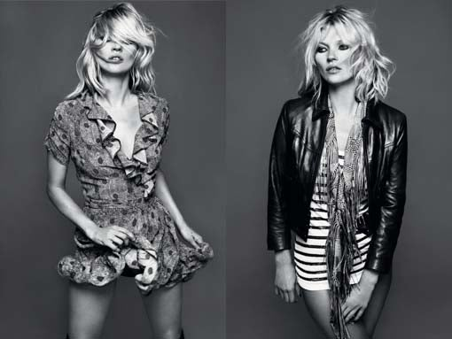 Why Kate Moss's Topshop Line Got The Ax